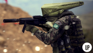 Brazil Spec Ops by DoefCrew