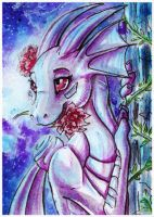 ACEO_Suane by Kyuubreon