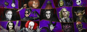 happy halloween 2014 by nightwing1975