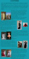 Costume tutorial by magikstock