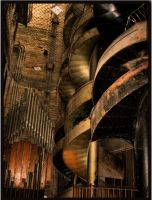 City Museum by absynthia