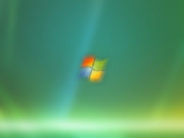 Windows logo wallpaper 3 by tonev