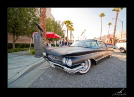 Suede Buick by GhostInKernel32