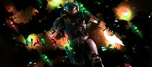 Halo by FK95