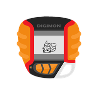 Digivice Z by clyder