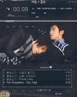 Yunho and Jaejoong - Love by MeyLi27