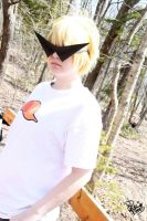 HOMESTUCK - Dirk Strider by DaiNakamaDan-Cosplay
