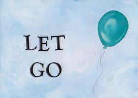 Let Go -ATC by lonelynightmares