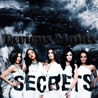 Devious Maids Officiel by N0xentra
