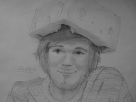 pewdiepie by Silent-dove14