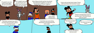 The War on Toons Page 15 by LuciferTheShort