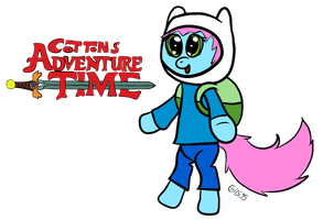 Adventure Time - Cotton by chibi95