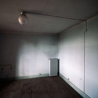 Lonesome radiator by TotoRino