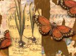 Flutterbyes ATC by LauraTringaliHolmes