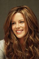 Kate Beckinsale by Razar