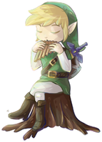 Link by Alastrynia