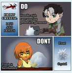RegicideOCT: Frost Crystal Do's and Don'ts by Miss-Sheepy