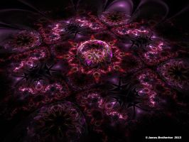 Center Attraction by jim88bro