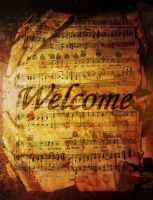 welcome by maftbp