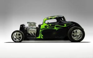 34 Ford by lovelife81