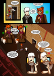 Under the Skin: Page 113 by ColacatintheHat