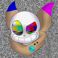 T.V Sans icon by UniverseCipher