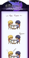 CC: Tea Time by vtas