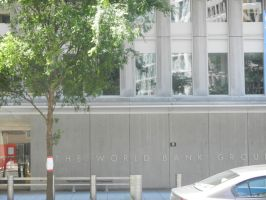 The World Bank by Flaherty56