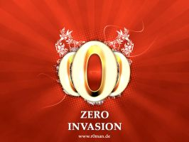 Zero invasion by r0man-de