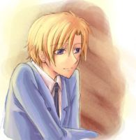 Ouran:Tamaki by HostClub