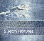 Jean Textures by daintyish