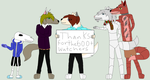 Thank you all by wolvesanddogs23