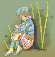 hmong_chinese by kaskachan