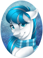Winter Breeze by SilentWulv