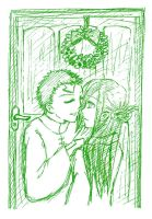 Under The Mistletoe - Taang by 10tative