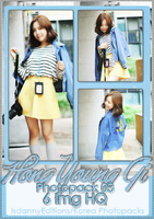 Hong Young Gi (ULZZANG) - PHOTOPACK#03 by JeffvinyTwilight