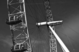 london eye no.1 by Tschisi