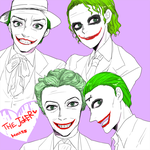 jokers by ameco07