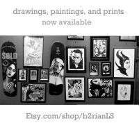 Shop Update by b2rianLS
