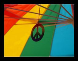 Peace by Woolf20