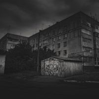 Streets of Orekhov IX by siamesesam
