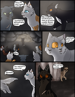 Two-Faced page 124 by JasperLizard