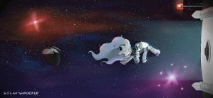 Spaced by Solar-Wanderer