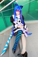 Stocking01 by H-I-T-O-M-I