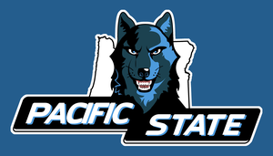 Pacific State - New Logo edit by lycanthropeful