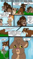 The Lion King IV -The Never-Ending Circle page 15! by Daniellee14