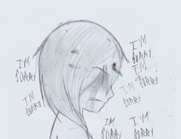 I'm sorry... by SGTCTOINFINITY