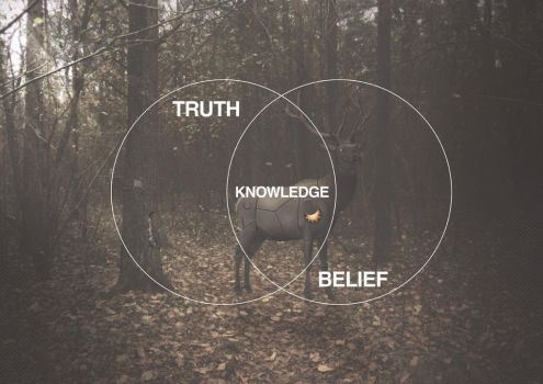 The Epistemology of Knowledge by hizzilitis
