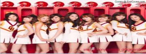 snsd  oh Japanese  Facebook cover 1 by alisonporter1994