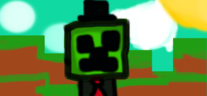 buissness creeper by breawnalove32